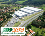 LOG Commercial Properties | Jundiaí/SP