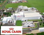 Royal Canin | Descalvado/SP